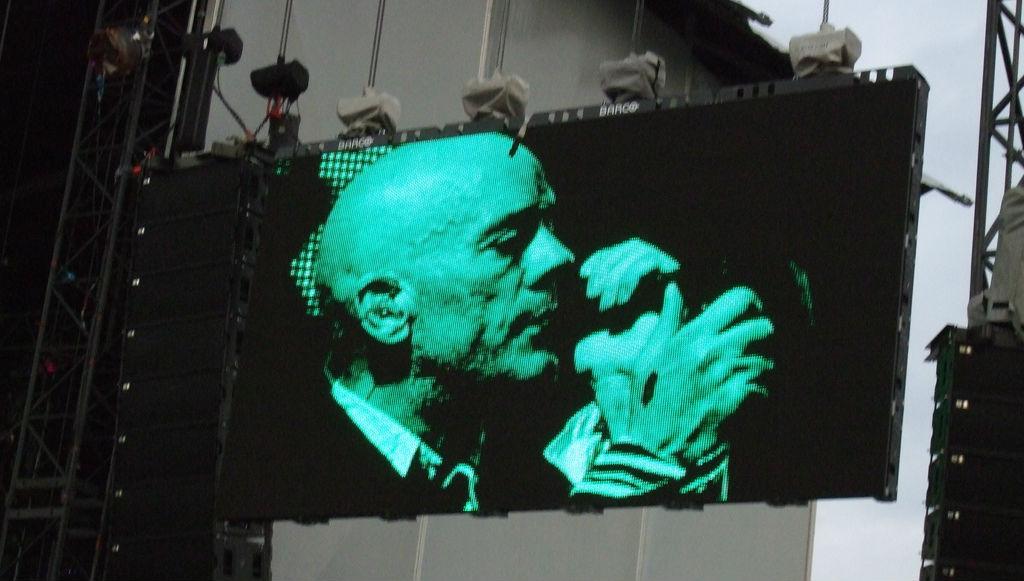 Michael Stipe (R.E.M.)