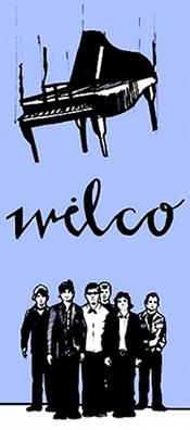 Wilco-piano