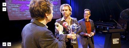 Uitreiking-Dutch-Bloggies