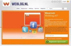 weblog-homepage-beta