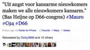 Bas_Heijne_D66congres