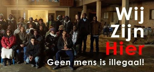 Wij Zijn Hier (2012)