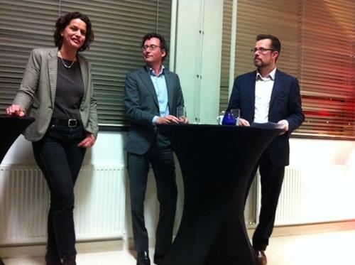 D66-debat-NieuwWest