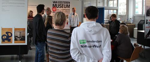 Foto: Iwan Daniëls (Nice Nieuw-West)