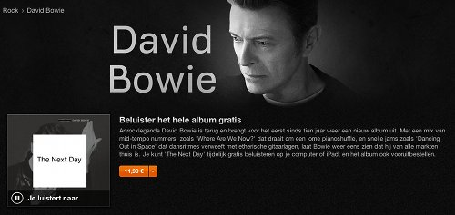 Bowie-on-iTunes