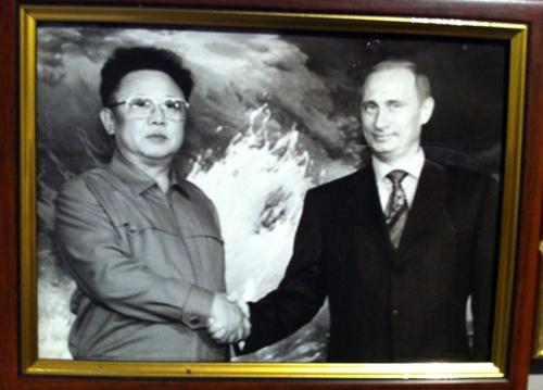 Kim-vs-Poetin