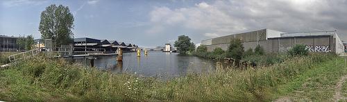 Panorama-Westpoort