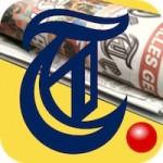 Telegraaf-app