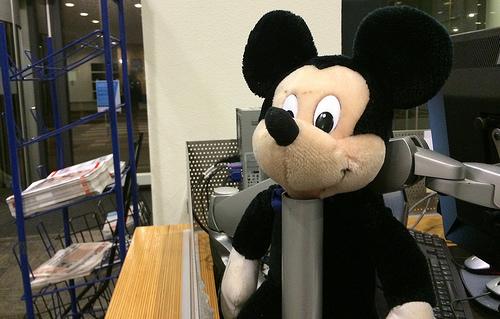 Mickey-Baadoud