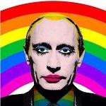 Poetin-gay