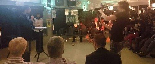 D66NW-jongeren