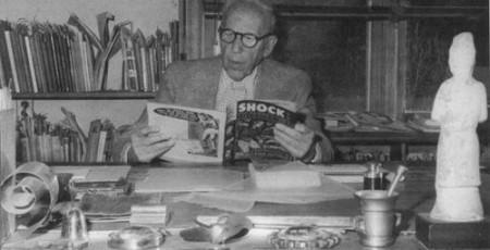 Wertham-Comics