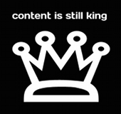 content-is-still-king