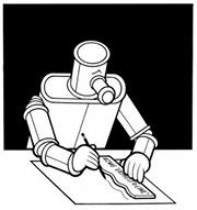 Robot-Ware