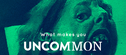 Uncommon-green