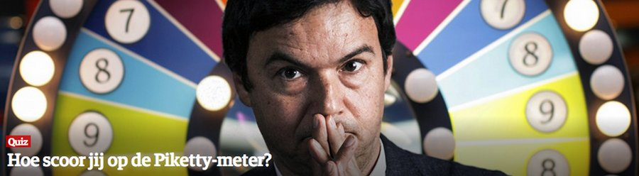 Piketty-quiz