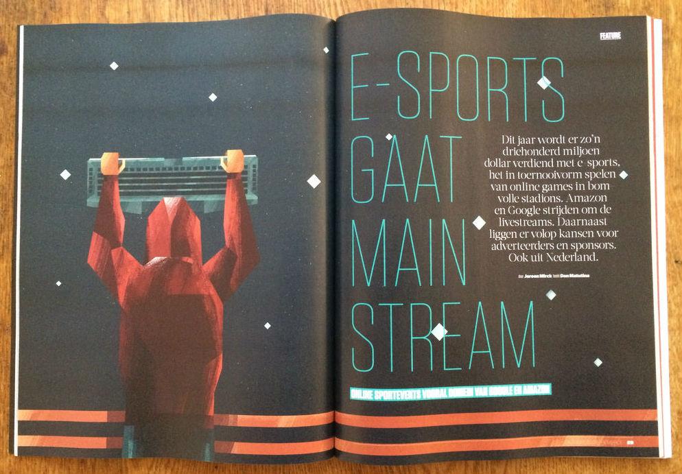 Emerce-eSports