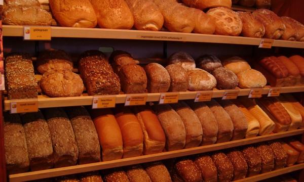 Bakker-brood