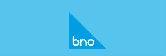 BNO-logo liggend