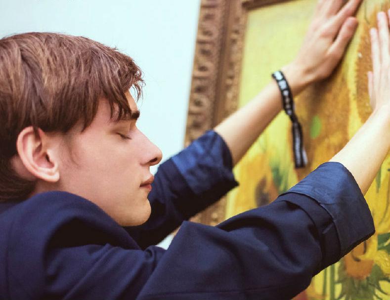 Van Gogh-fan