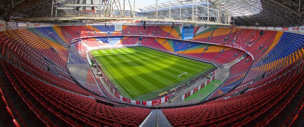 Johan Cruijff Arena