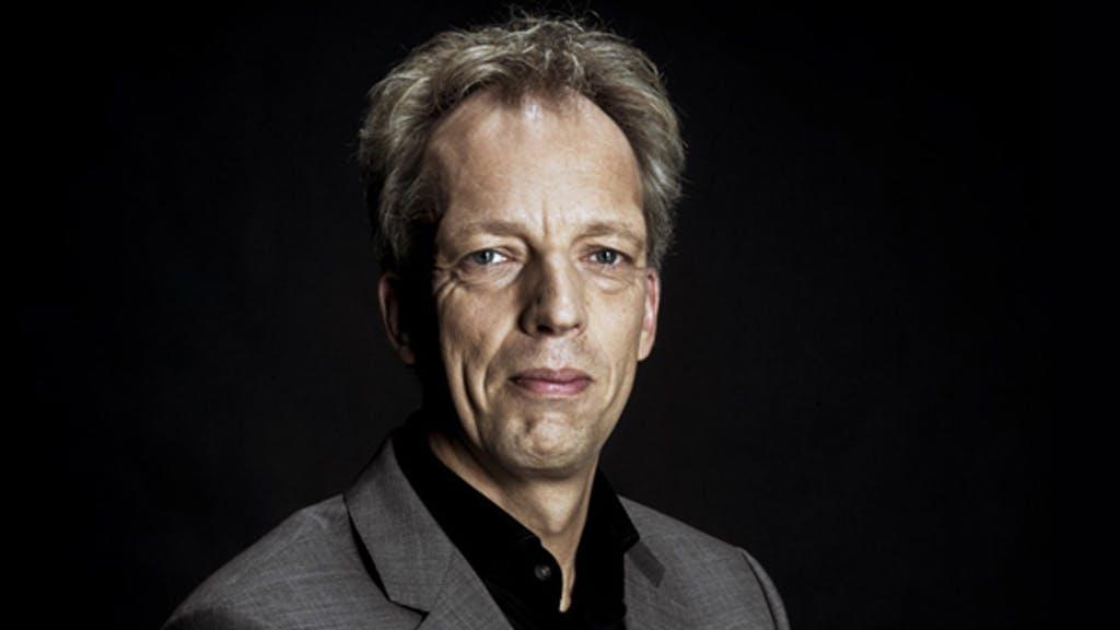 Sjors Fröhlich (BNR)