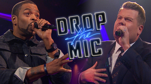 Drop the Mic!