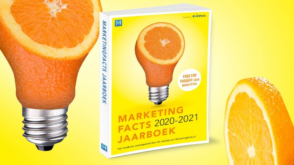 Marketingfacts Jaarboek 2020-2021